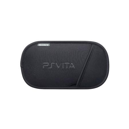Official Playstation Vita Starter Kit