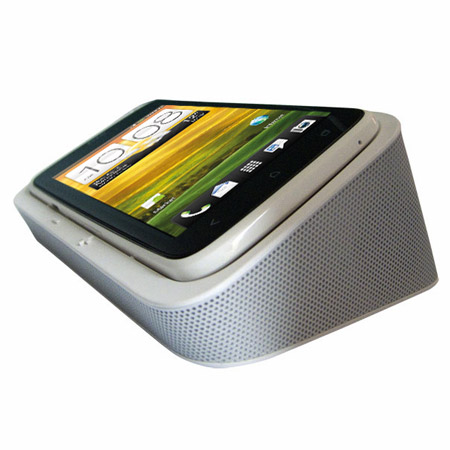 HTC CR S650 Desktop Cradle With Speakers for HTC One X