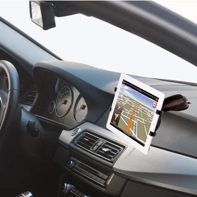 Cellular Line CRAB Tablet Car Mount