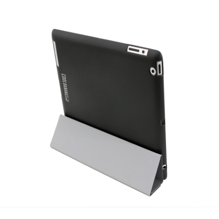 Cool Bananas iPad 4 / 3 SmartShell - Black