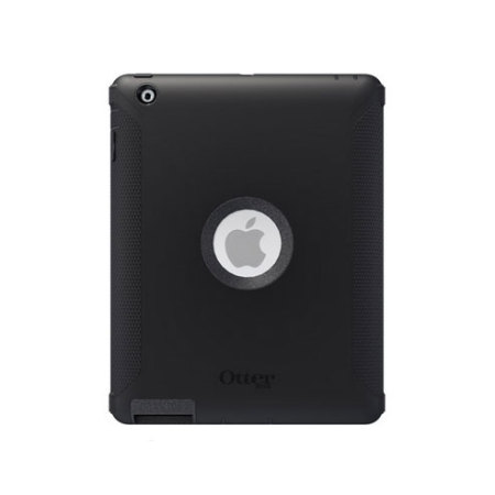 OtterBox iPad 4 / 3 / 2 Defender Case