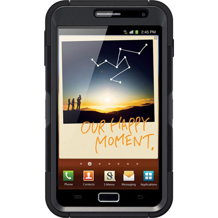 Otterbox Defender Series For Samsung Galaxy Note