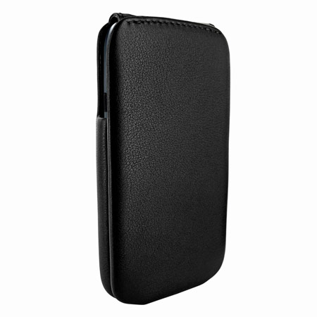Piel Frama Case For HTC One S - Black