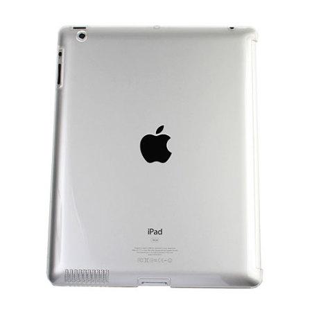 Crystal Ipad Ipad 3 Crystal Case Clear
