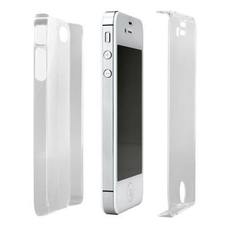 coque iphone 4 360