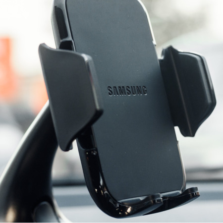 Support Voiture Officiel Samsung Universel Pare-brise