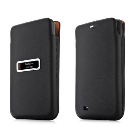 Capdase Xpose & Luxe Case Pack for Samsung Galaxy Note