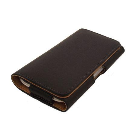 Etui de transport Samsung Galaxy S3 avec passant pour ceinture - Noir efce8abc6e8
