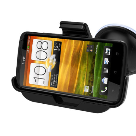 Car Cradle And Charger For HTC One X