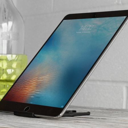 olixar portable multi angle smartphone desk stand