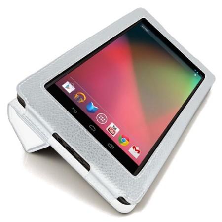 SD TabletWear SmartCase for Google Nexus 7 - White