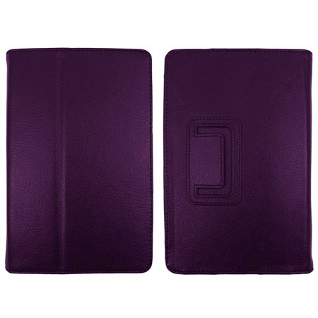 SD TabletWear Stand and Type for Google Nexus 7 - Purple
