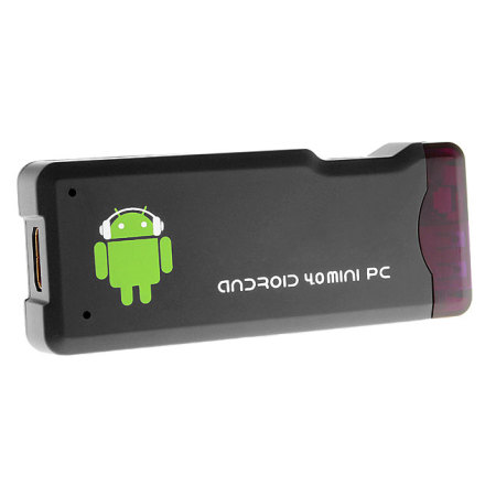 Portable Android 4.0 Pocket PC