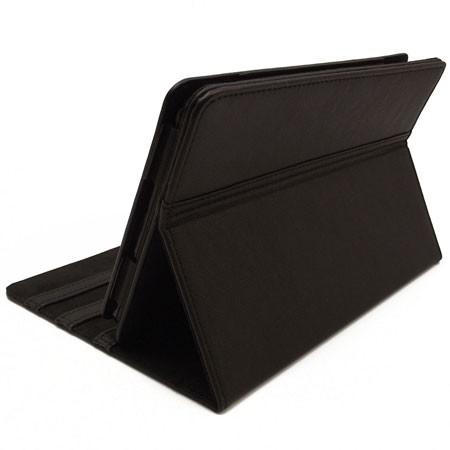 SD TabletWear LuxFolio Case for Google Nexus 7 - Black
