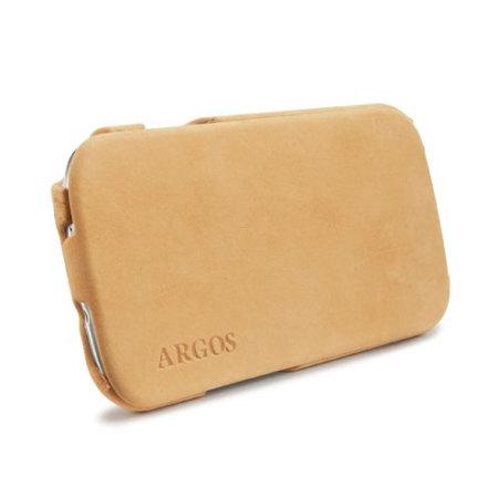 buy online 24a8c 00936 SGP Samsung Galaxy S3 Argos Case - Brown