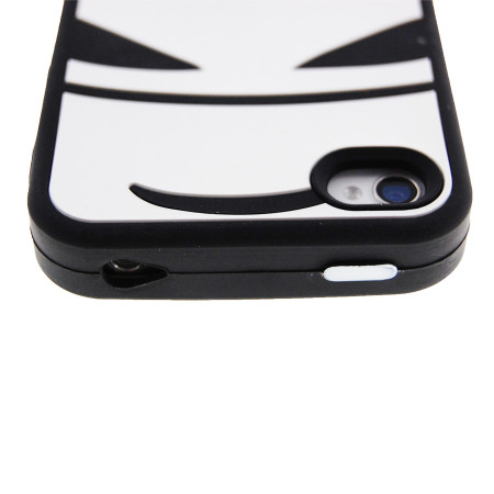 Funda iPhone 4S / 4 Star Wars - Soldados Imperiales