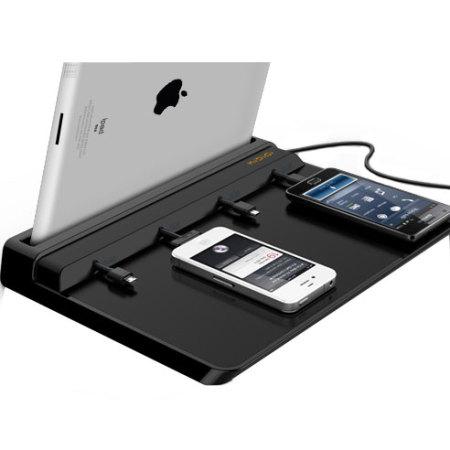 Univer Ladestation Für Tablets Und Smartphones Mobilefun