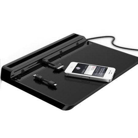 Universele Oplaad Station voor Smartphones / Tablets