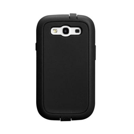 Case-Mate Phantom Case for Samsung Galaxy S3 - Black