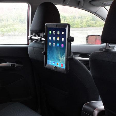 need get arkon deluxe universal tablet headrest mount the