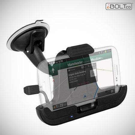iBOLT Vehicle Dock For Samsung Galaxy S3
