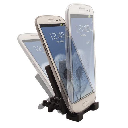 Samsung Galaxy S3 Case Pack - Blue