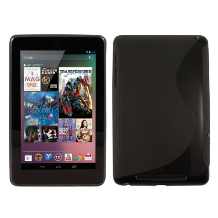 The Ultimate Google Nexus 7 Accessory Pack