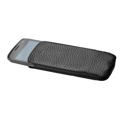 hot sale online e0e59 f444d Sena UltraSlim Case for Samsung Galaxy S3 - Black