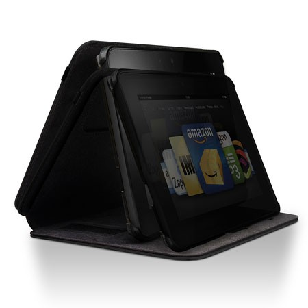Marware Axis Kindle Fire HD Case - Black