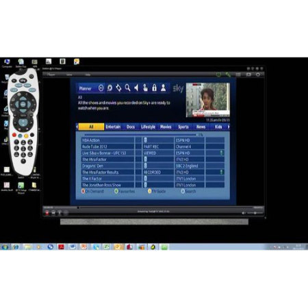 Belkin @TV Plus Media Recorder and Streamer