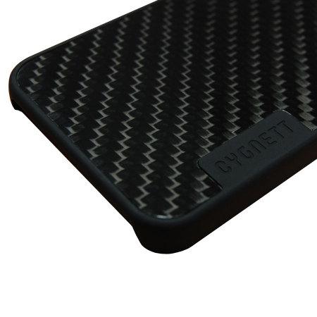 official photos 17638 573e0 Cygnett UrbanShield Carbon for iPhone 5S / 5 - Carbon