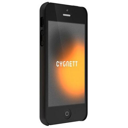 Cygnett UrbanShield Carbon for iPhone 5S / 5 - Carbon