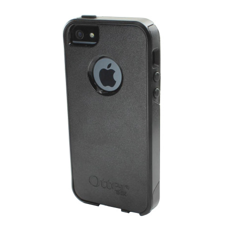 otter box iphone 5 otterbox commuter series for iphone 5s 5 black 15793