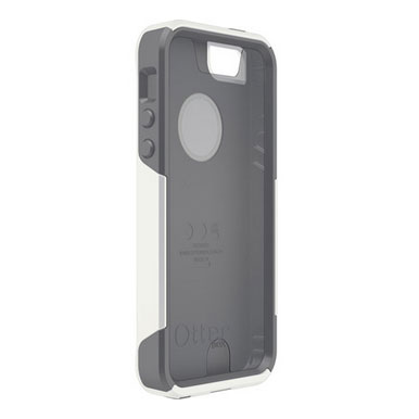otter box iphone 5 otterbox commuter series for iphone 5s 5 glacier 15793