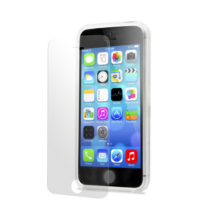 pack accessoires iphone 5s 5 ultimate blanc. Black Bedroom Furniture Sets. Home Design Ideas
