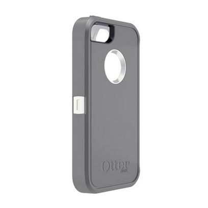 otterbox defender iphone 5 otterbox defender series for iphone 5 glacier 15802