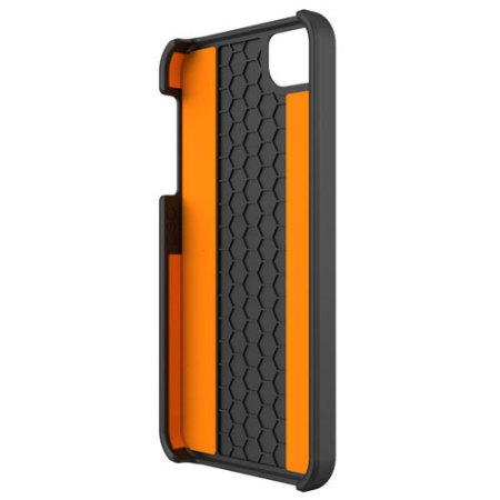 Tech21 Impact Snap Case For iPhone 5S / 5 - Black