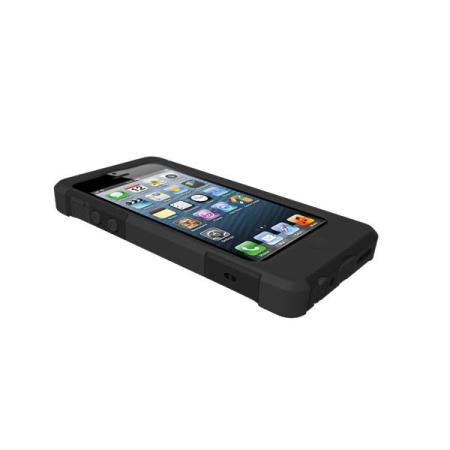 on sale da71d 23078 Trident Aegis Case for Apple iPhone 5 - Black