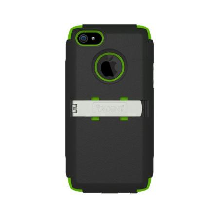 Trident Kraken AMS Case for iPhone 5 - Green