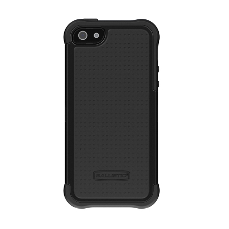 PURCHASING YOUR NEW PHONE CASE FROM THE BALLISTIC STORE ON AMAZON WILL Ballistic, iPhone 6 Case / 6s Case [Urbanite] Six-Sided, 6ft Drop Test Certified Protection [Soft Touch Black] Reinforced Bumper Cell Phone Case for iPhone 6 / 6s - Soft Touch Black. by Ballistic.