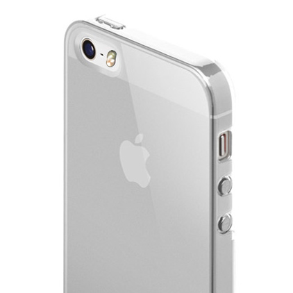 Switcheasy Nude Ultra Case For Iphone 5s 5 Clear