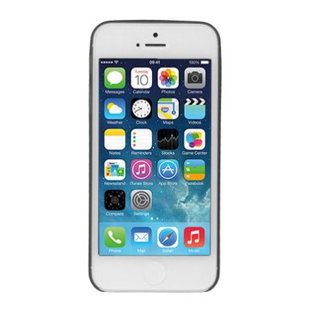 Coque iPhone 5S / 5 Ultra fine - Noire