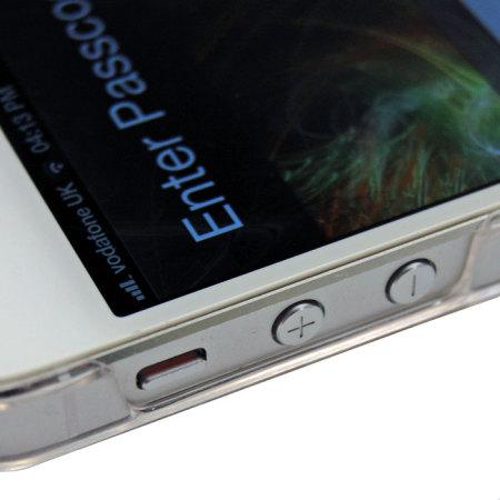 Funda iPhone 5S / 5 cristal