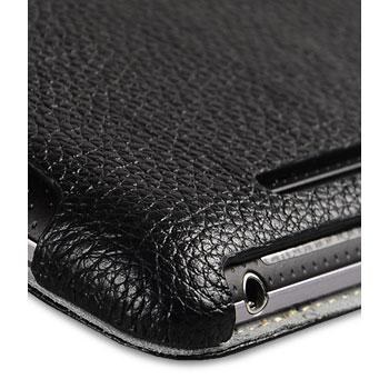Melkco Premium Leather Smart Stand & Type Case For Nexus 7