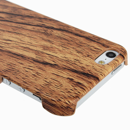 wood iphone 5 case wood effect for iphone 5s 5 6486