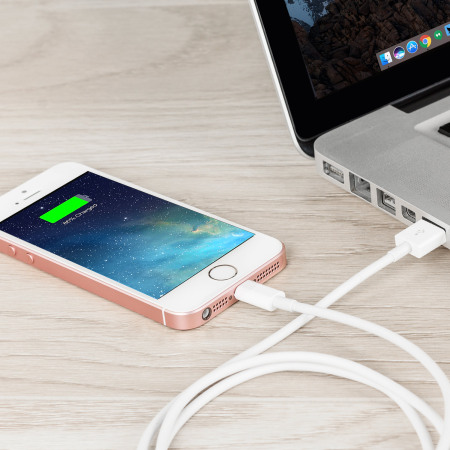 Lightning zu USB Kabel für iPhone SE / 5S / 5C / 5