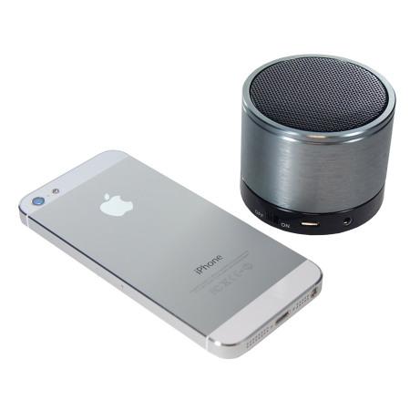 Enceinte Bluetooth SoundWave II - Noire
