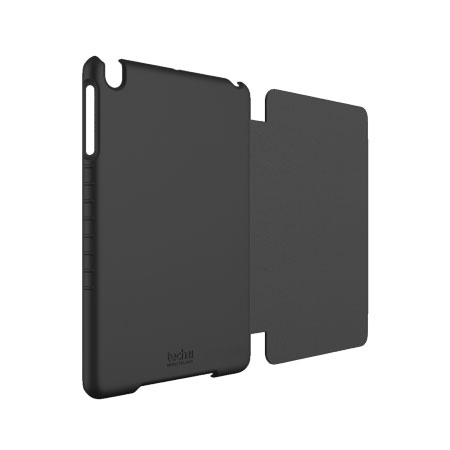 size 40 910db 5e188 Tech21 Impact Snap with Cover for iPad Mini 3 / 2 / 1 - Black