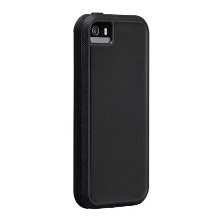 buy online 91db0 dfa8c Case-Mate Tough Xtreme Case for iPhone 5S / 5 - Black