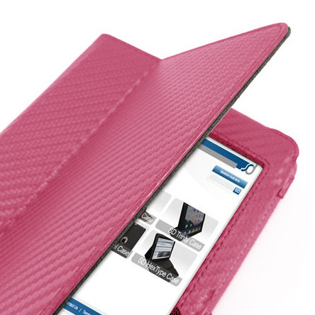 Pink Kindle Fire Cases